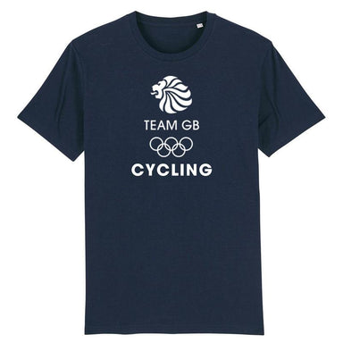 Team GB Cycling Classic T-Shirt | Team GB Official Store