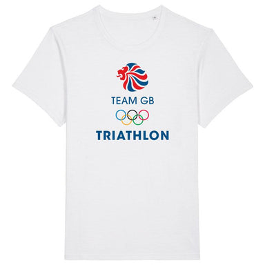 Team GB Triathlon Classic T-Shirt | Team GB Official Store