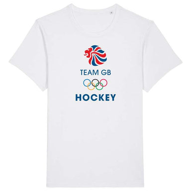 Team GB Hockey Classic T-Shirt | Team GB Official Store