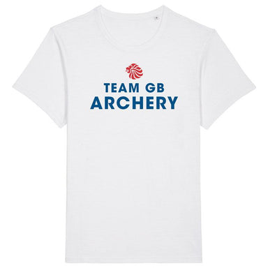 Team GB Archery Pride T-Shirt | Team GB Official Store