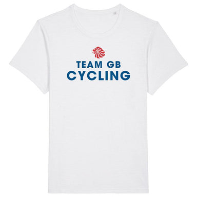 Team GB Cycling Pride T-Shirt | Team GB Official Store