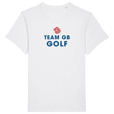 Team GB Golf Pride T-Shirt | Team GB Official Store