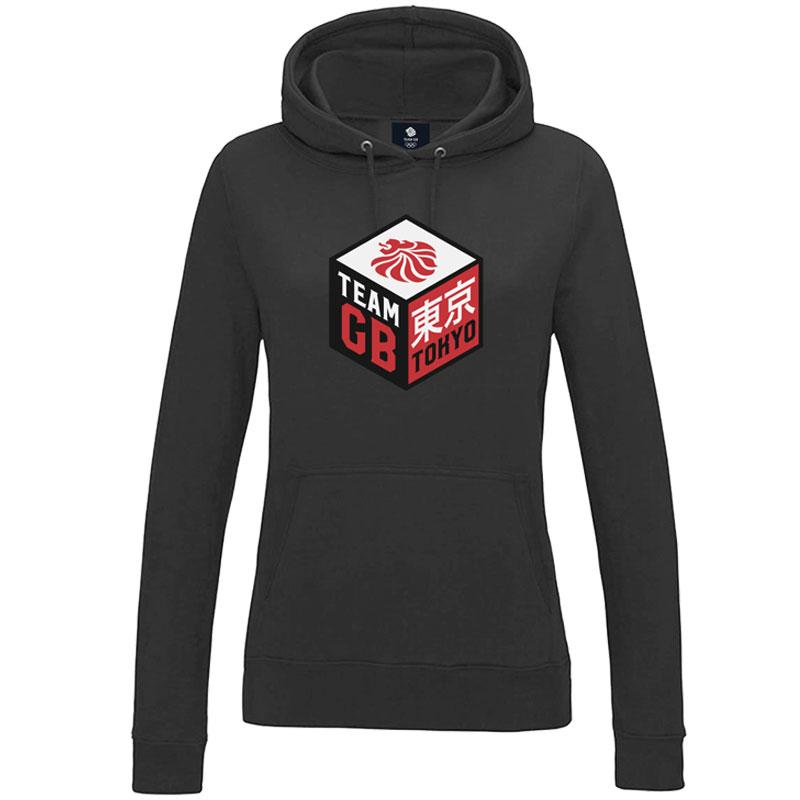 Team GB Tatsumi Hoodie Women's | Team GB Official Store