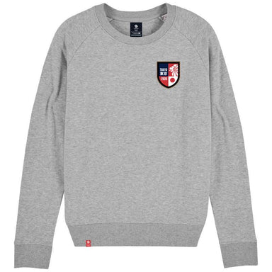 Team GB Kashima Sweatshirt Women's | Team GB Official Store