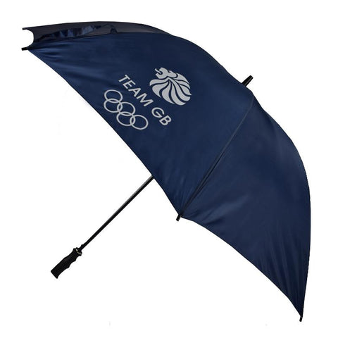 Team GB Umbrella - Navy
