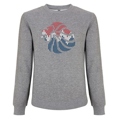 Team GB Lion Colour Logo Sweatshirt Men's | Team GB Official Store