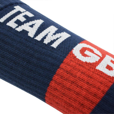 Team GB Sport Sock Navy | Team GB Official Store
