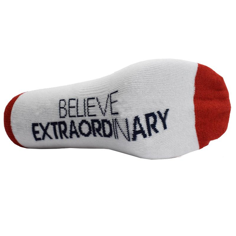 Team GB Sport Sock White | Team GB Official Store