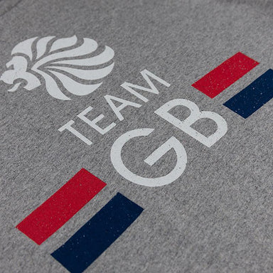 Team GB Logo T-Shirt Women's | Team GB Official Store
