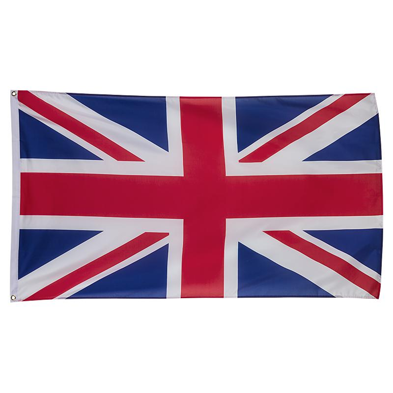 Team GB Large Union Jack Flag | Team GB Official Store