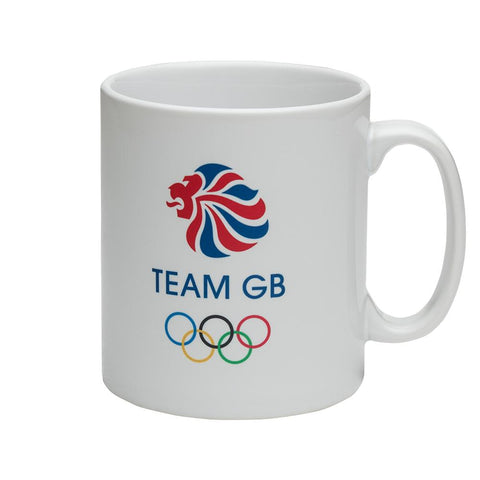 Team GB Olympic Logo Mug