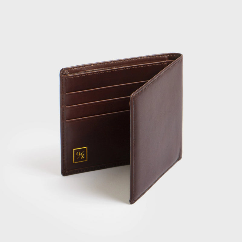 Lucca - Luxury Wallet