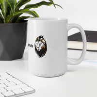 León Coffee Mug