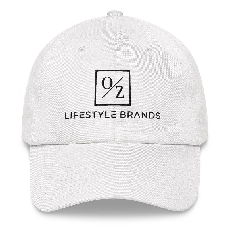 O/Z Relaxed Fit Hat