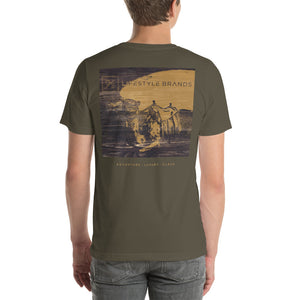 O/Z Camel Ride T-Shirt