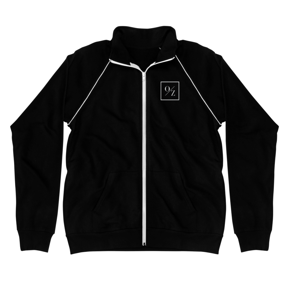 O/Z Fleece Jacket