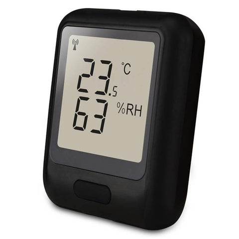 EL-WiFi-TH : Temp/Humidity Logger