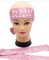Raw Hair Company Silk Hair Accessories