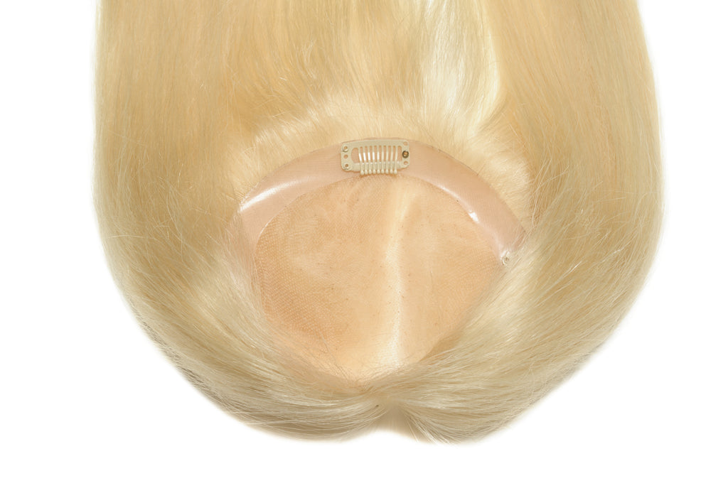 Raw Hair Company Straight Blonde Full Lace Wig