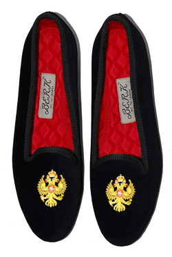 Womens Romanoff Slipper