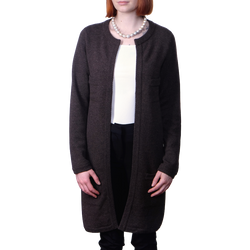BERK-Elsa Long Jacket 2 Ply
