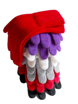Berk Cashmere Gloves 1 ply