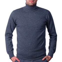 BERK Pullman Roll Neck 1 Ply