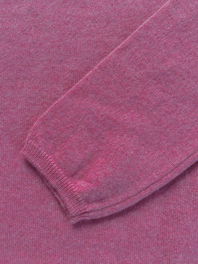 BERK-Cambric Roll Neck 1 Ply