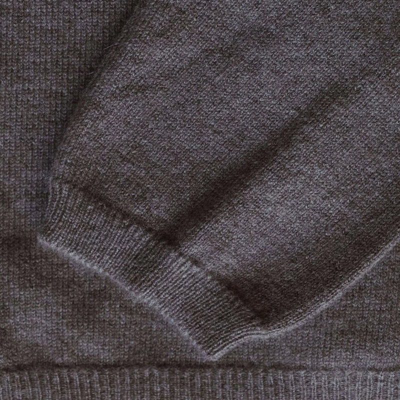 Women's Cashmere Crew Neck
