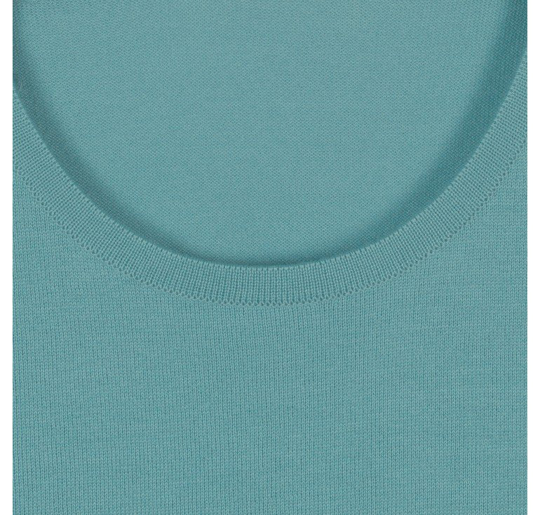 Daniella 30-Gauge Sea Island Cotton