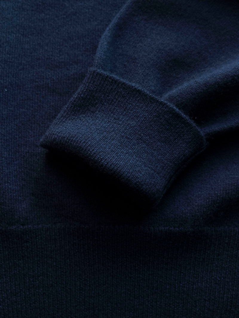 Pullman Roll Neck 1 Ply