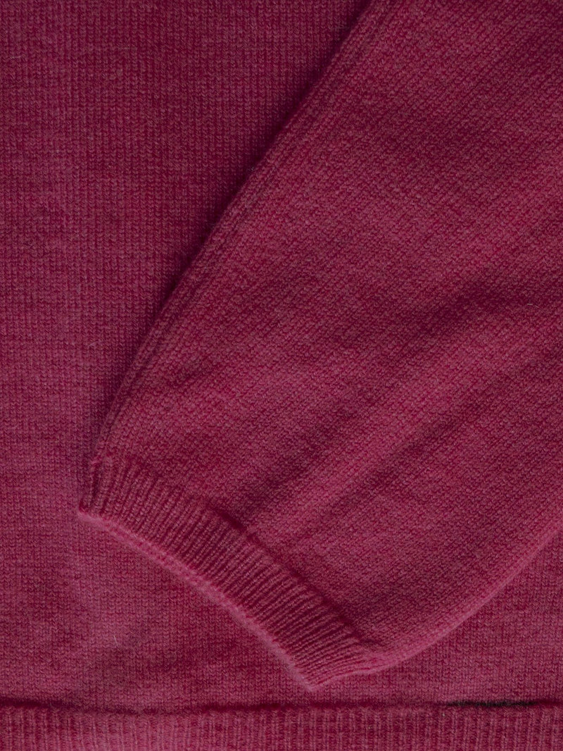 BERK-Cambric Crew Neck 1 Ply