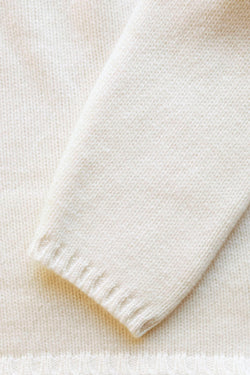 BERK-Aberon - Roll Neck 3 Ply