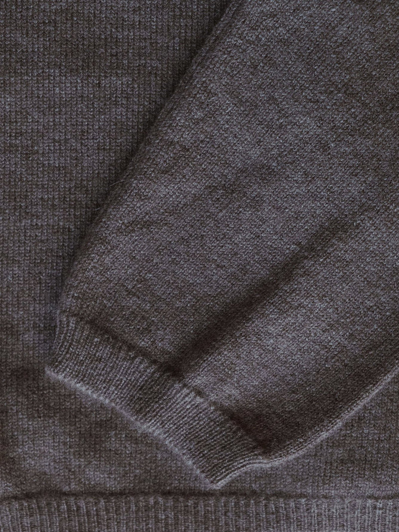 Cambric Crew Neck - Berk 1 Ply