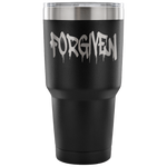 Forgiven Tumbler - Peculiar Display