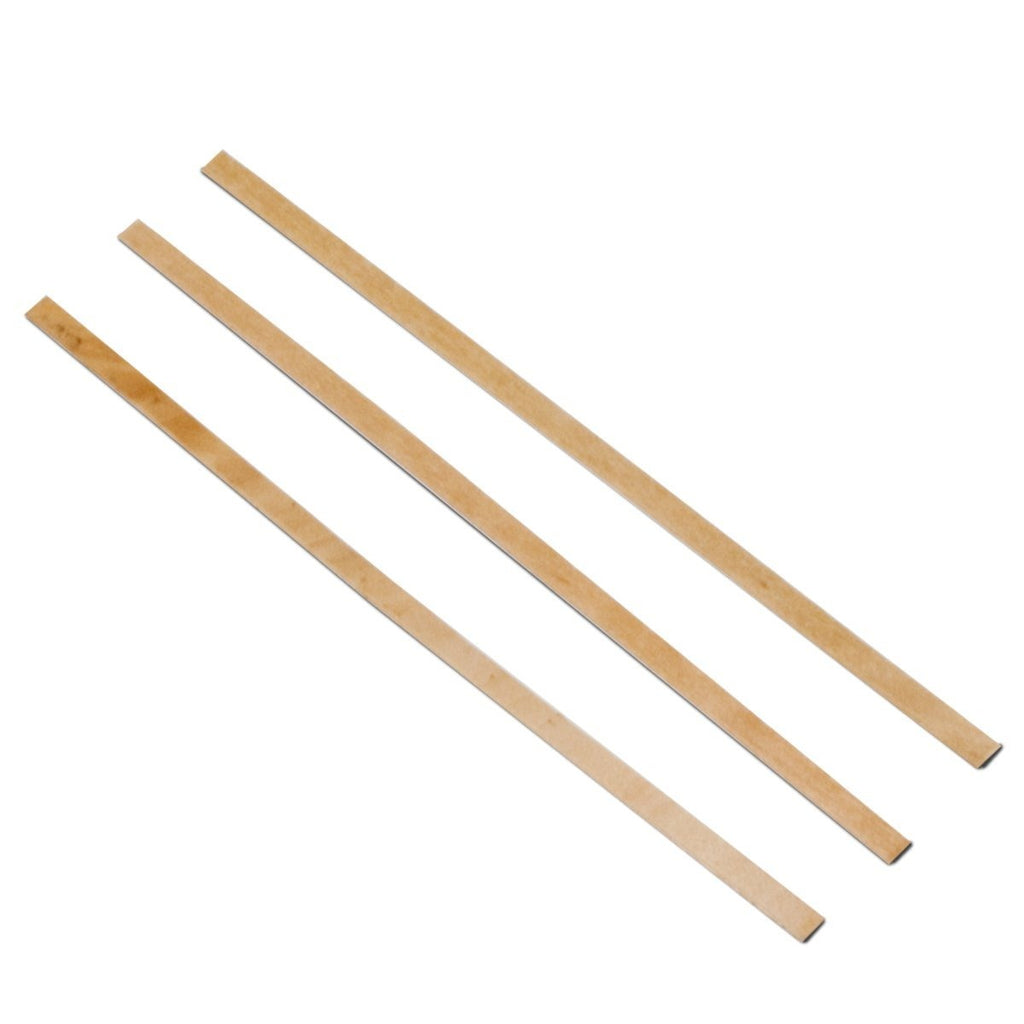 5.5in Wood Coffee Stirrer