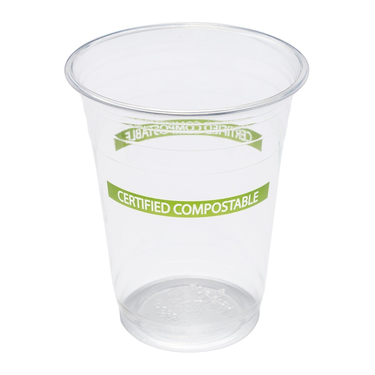 16oz Clear Cold Cup - PLA