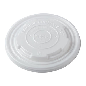 12-32oz CPLA Food Container Lid