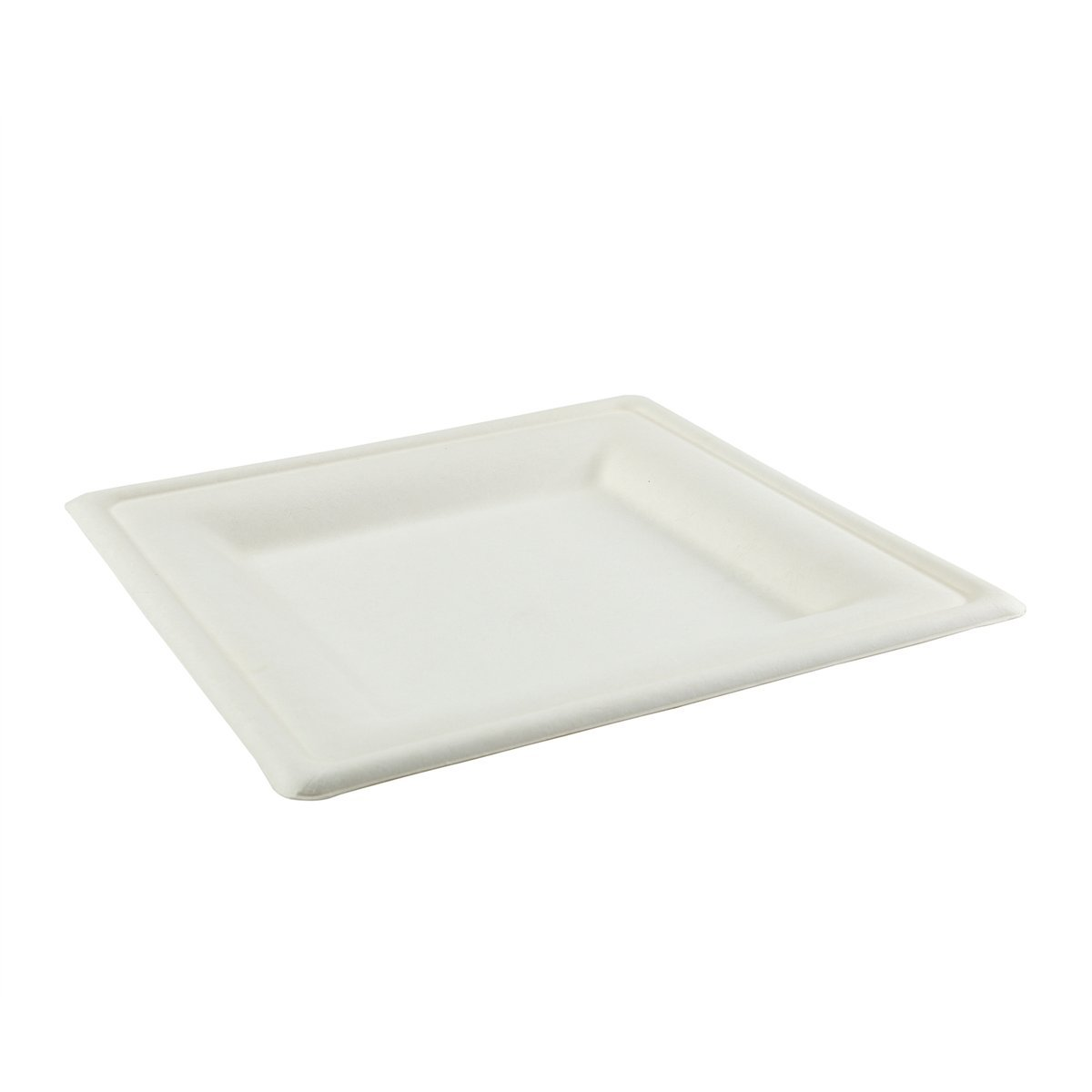 10in Square Plate