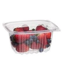 16oz Rectangular Deli Containers