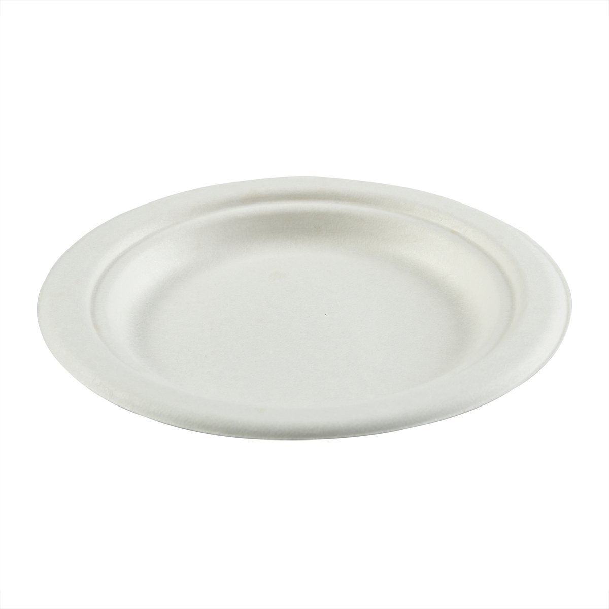 6in Round Plate