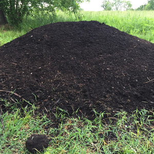 3 Yards of Compost at Commercial Rate
