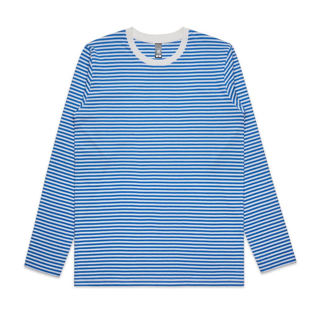 1999a9c65d9 Mens Long Sleeve Striped T Shirt Black And White Indie « Alzheimer's ...