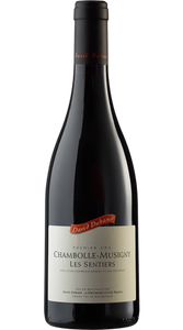 David Duband, Chambolle Musigny, Premier Cru, Les Sentiers, 2013, Burgundy, France