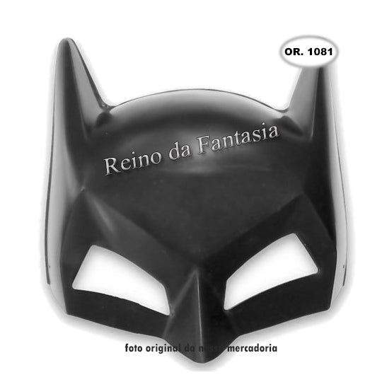 Máscara Batman Adulto