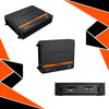 VENUM Car Amplifiers