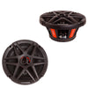 Alphasonik Midrange ABM80 Speaker Pair