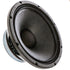 "Alphasonik 12"" Flagship Series 1000 Watts Raw Sub Woofer Speaker Cast Aluminum Basket Driver for Pro Audio PA DJ Cabinets Subwoofer with High Handling Power Extremely Clear and Loud - FW1232"