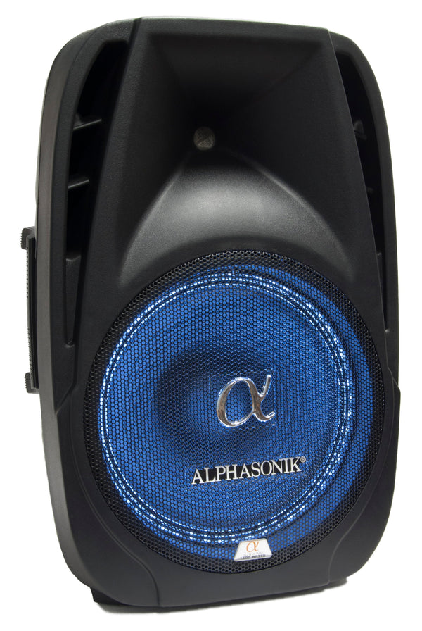 Alphasonik All-in-one 15