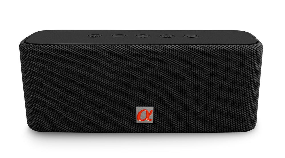 Alphasonik Core Wireless Bluetooth Portable Party Speaker